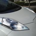Nissan Leaf - Foto 22 din 25