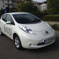 Nissan Leaf - Foto 23 din 25