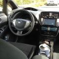 Nissan Leaf - Foto 25 din 25
