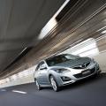Mazda6 facelift - Foto 2 din 4