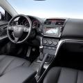 Mazda6 facelift - Foto 4 din 4