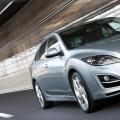 Mazda6 facelift - Foto 3 din 4
