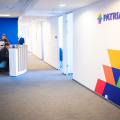Birou de companie Patria Bank - Globalworth Plaza - Foto 5 din 10