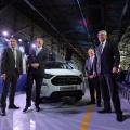 Ford Craiova - Foto 1 din 7