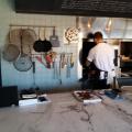 Review George Butunoiu: Noul restaurant vedeta al Bucurestiului, o constructie geniala de marketing - Foto 3 din 14