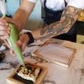 Review George Butunoiu: Noul restaurant vedeta al Bucurestiului, o constructie geniala de marketing - Foto 8 din 14