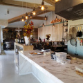 Review George Butunoiu: Noul restaurant vedeta al Bucurestiului, o constructie geniala de marketing - Foto 14 din 14
