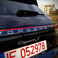 Porsche Cayenne S 440 CP: Un SUV cu senzatii de coupe - test drive - Foto 5