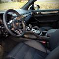 Porsche Cayenne S 440 CP: Un SUV cu senzatii de coupe - test drive - Foto 9