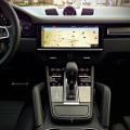Porsche Cayenne S 440 CP: Un SUV cu senzatii de coupe - test drive - Foto 10