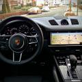 Porsche Cayenne S 440 CP: Un SUV cu senzatii de coupe - test drive - Foto 11