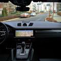 Porsche Cayenne S 440 CP: Un SUV cu senzatii de coupe - test drive - Foto 12