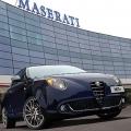 Alfa Romeo MiTo, inlocuitor pentru Maserati - Foto 1 din 5