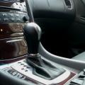 Infiniti EX37 GT - Foto 23 din 25