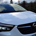 Opel Crossland X - Foto 9 din 26