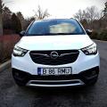 Opel Crossland X - Foto 10 din 26