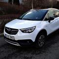 Opel Crossland X - Foto 21 din 26