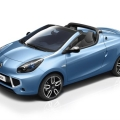 Renault Wind - Foto 1 din 6