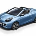 Renault Wind - Foto 2 din 6
