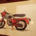 Review George Butunoiu: Bistrou cu motociclisti frumosi - Foto 7 din 17