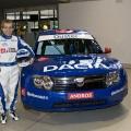 Dacia Duster la Andros - Foto 1 din 5
