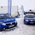 Dacia Duster la Andros - Foto 2 din 5