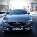 Opel Insignia Grand Sport - Foto 1 din 21