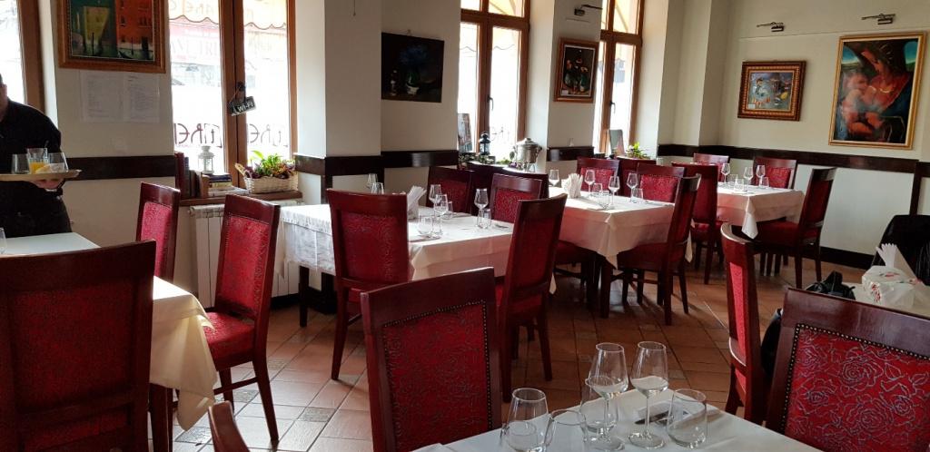 Review George Butunoiu: Calea Calarasilor intra in Topul Restocracy cu al doilea restaurant - Foto 1 din 13