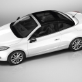 Renault Megane Coupe-Cabriolet - Foto 2 din 8