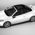 Renault Megane Coup�-Cabriolet - Foto 2 din 8