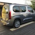 Opel a prezentat noul Combo Life in Romania. Primele exemplare sosesc la dealeri in toamna - Foto 3