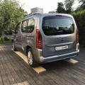 Opel a prezentat noul Combo Life in Romania. Primele exemplare sosesc la dealeri in toamna - Foto 5
