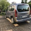 Opel a prezentat noul Combo Life in Romania. Primele exemplare sosesc la dealeri in toamna - Foto 6