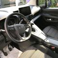 Opel a prezentat noul Combo Life in Romania. Primele exemplare sosesc la dealeri in toamna - Foto 7
