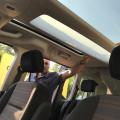 Opel a prezentat noul Combo Life in Romania. Primele exemplare sosesc la dealeri in toamna - Foto 8
