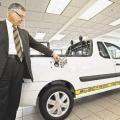 EMC (Electric Motor Cars) - Foto 4 din 4
