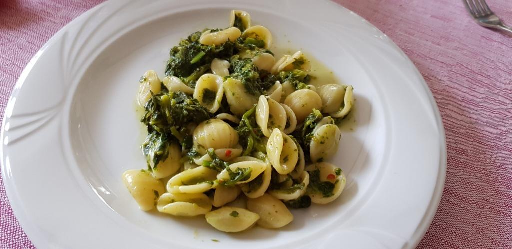 Review George Butunoiu: Sa compar bucataria italiana traditionala cu cea fina, sau nu? - Foto 7 din 10
