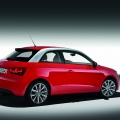 Audi A1 - Foto 5 din 8