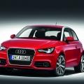 Audi A1 - Foto 1 din 8