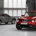Nissan Juke - Foto 1 din 12