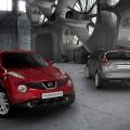 Nissan Juke - Foto 2 din 12