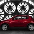 Nissan Juke - Foto 5 din 12