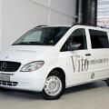 Mercedes-Benz Vito electric - Foto 1 din 3