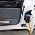 Mercedes-Benz Vito electric - Foto 3 din 3