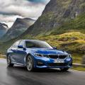 Noul BMW Seria 3 G20, primele poze cu a saptea generatie a sedanului sport - Foto 2