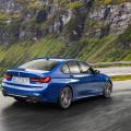 Noul BMW Seria 3 G20, primele poze cu a saptea generatie a sedanului sport - Foto 3