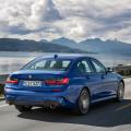 Noul BMW Seria 3 G20, primele poze cu a saptea generatie a sedanului sport - Foto 4