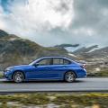 Noul BMW Seria 3 G20, primele poze cu a saptea generatie a sedanului sport - Foto 5
