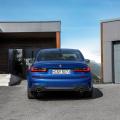 Noul BMW Seria 3 G20, primele poze cu a saptea generatie a sedanului sport - Foto 6