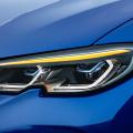 Noul BMW Seria 3 G20, primele poze cu a saptea generatie a sedanului sport - Foto 7